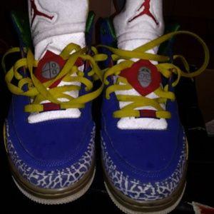 Jordan Shoes - Jordan spizikes